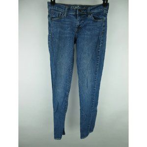Old Navy Cotton Blend The Sweet Heart Skinny Jeans